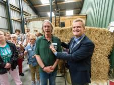 Bornenaren over vertrek burgemeester: 'Rob Welten heeft een plekje in mijn hart'