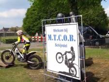 Open NK mototrial strijkt neer in Schijndel
