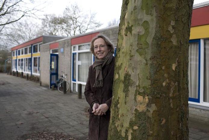 De Doetinchemse wethouder Loes van der Meijs.