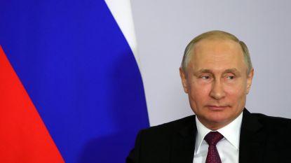 """Nieuwe Russische regering toonbeeld van """"continuïteit"""""""
