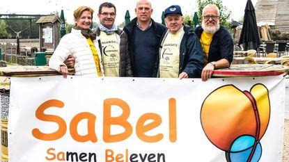 Eerste familiedag voor SaBel