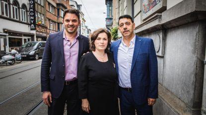 Osman Gök, van de Gök-restaurants, op Be One-lijst