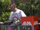 Dancefestival organiseert festival in de achtertuin