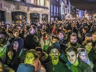 Begin 2021 geen nieuwjaarsreceptie voor bevolking in Kortrijk