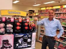 Intertoys opent nieuwe zaak in Zwijndrechts winkelcentrum Walburg