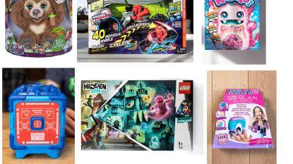 Bekroond tot Speelgoed van het jaar, eerlijk beoordeeld door ons panel: deze cadeaus van de Sint zijn hun prijs (niet) waard