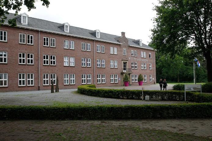 Willibrordhaeghe in Deurne.