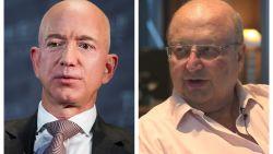 Eric Wittouck (73) dikt vermogen nog aan en is enige Belgische miljardair in lijst Forbes, Jeff Bezos blijft rijkste ter wereld