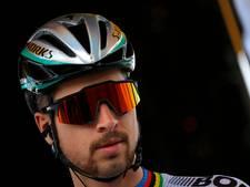 Sagan van start in Ronde van Polen