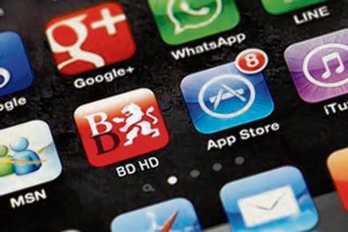 Appstore BD app