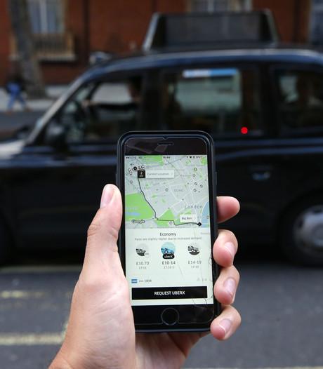 Uber wil concessies doen om vergunning in Londen te behouden