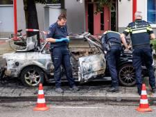 45 auto's uitgebrand, maar de politie zwijgt: Enschede verdient beter