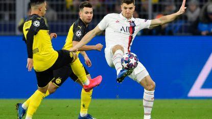 Nog een Rode Duivel naar de Bundesliga? Dortmund richt pijlen op Thomas Meunier