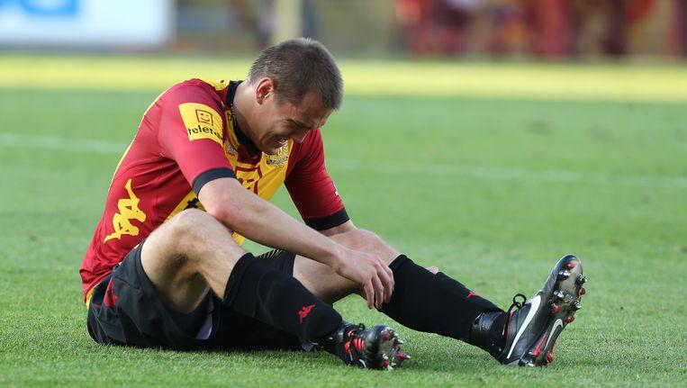 Boris Pandza vertrekt volgend seizoen bij KV Mechelen