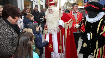 Vandaag komt Sinterklaas naar Halle: Langs deze route maakt hij zijn intrede
