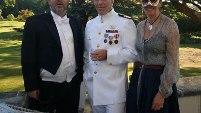 Weinstein en Epstein te gast op 18de verjaardag van prins Andrews dochter