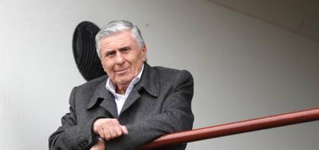 Sjaak Swart: 'Ik heb graag een Feyenoord in goeden doen, dat is toch veel leuker?