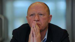 "Hans Bonte wil 21 Vilvoordse kinderen uit Syrië halen: ""Zet desnoods B-Fast in"""