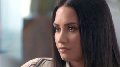 """Demi Lovato bekent alcoholverslaving in pakkende song: """"Ik ben hervallen"""""""
