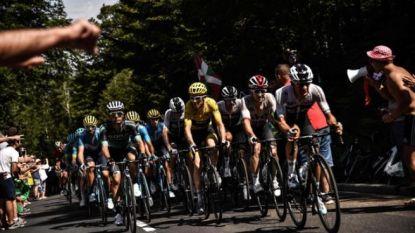 """Slechts 65 km (waarvan 38 bergop) en aankomst op col buiten categorie: wat u moet weten over """"de belangrijkste dag in deze Tour"""""""