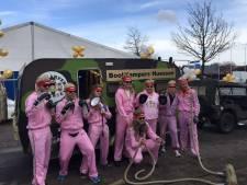 Komst shisha lounge in Huissen grap carnavalsclub