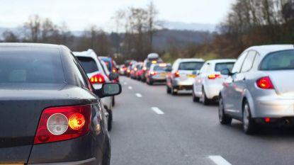 Verlengd paasweekend wordt drukste moment van paasvakantie op de weg