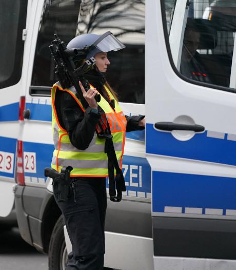 Duitse politie pakt Nederlander (38) op in Kleve die drugspakketjes verkocht op darknet