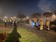 Politie raakt in Harderwijk in gevecht met groep jongeren