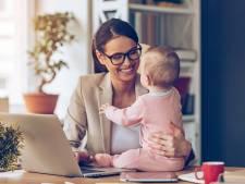 Jonge moeders dragen steeds meer bij aan gezinsinkomen