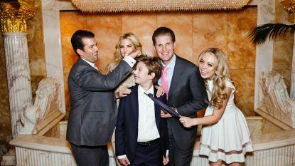 """""""Waarom vijf kinderen? Dan is de kans groter dat er tenminste één zoals ik tussen zit"""""""