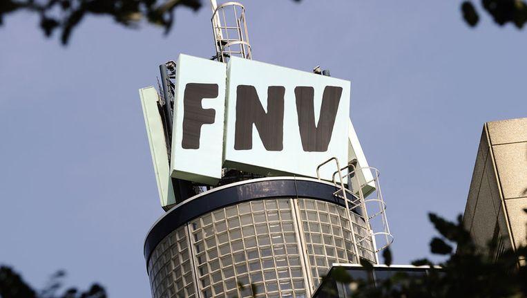 De Nieuwe Vakbeweging komt voort uit de FNV. Beeld