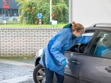 Derde snelteststraat opent in Harderwijk: uitslag binnen kwartier bekend