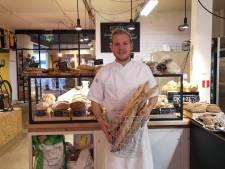 Bakker 'Echt Brood' verhuist vanuit KAMU naar eigen pand in Breda