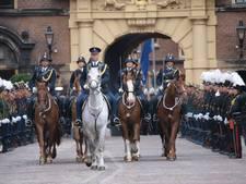 Ilse uit Lierop paradepaard met Prinsjesdag