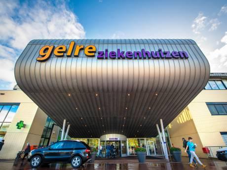 Gelre ziekenhuizen in Apeldoorn en Zutphen weer een stapje dichter naar 'normaal': coronatent verdwijnt