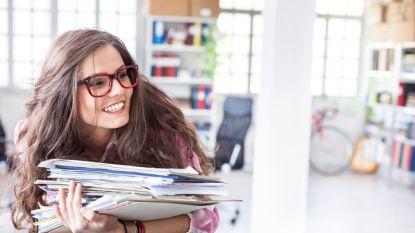 Recordaantal jobstudenten aan de slag deze zomer