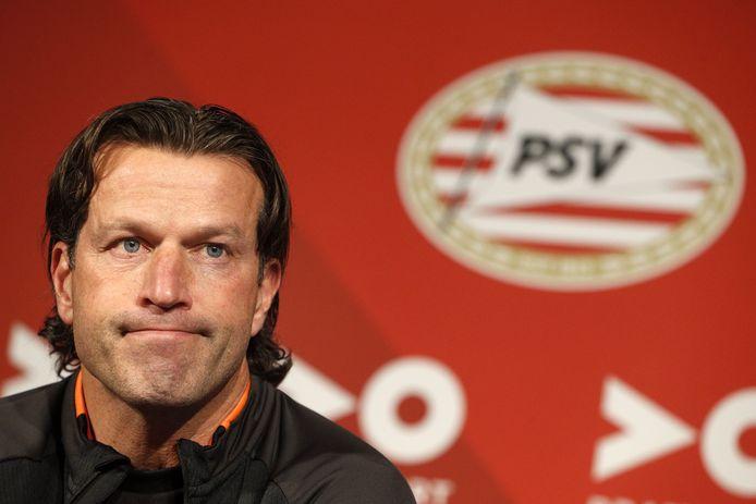 Ernest Faber mist de trots om voor PSV te spelen bij een aantal spelers.