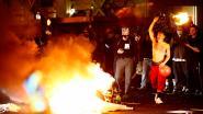 Rellen in de VS breiden zich uit naar het hele land: betogers omsingelen Witte Huis, dode in Indianapolis