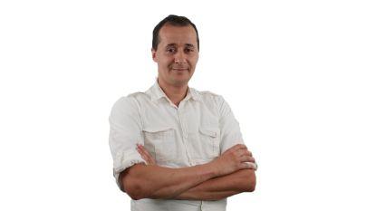 'Bear Grills van Antwaarpe' duwt lijst van nieuwe partij D-SA