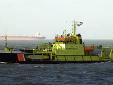 Opvarende overleden na omslaan zeiljacht Noordzee