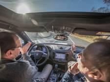 Nederlanders willen geen zelfrijdende auto