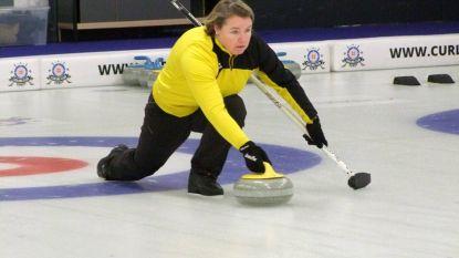 Vlaamse burgemeester heeft ticket beet voor WK curling