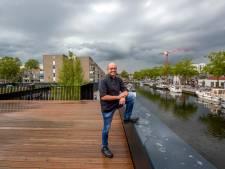 Horecanieuws: RAK breidt uit met keuken en bar óp het uitzichtpunt van de Piushaven