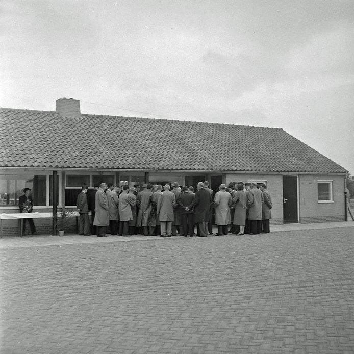 Opening van station Valkenswaard