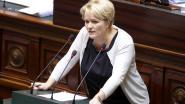 Nathalie Muylle (CD&V) volgt Wouter Beke op in federale regering