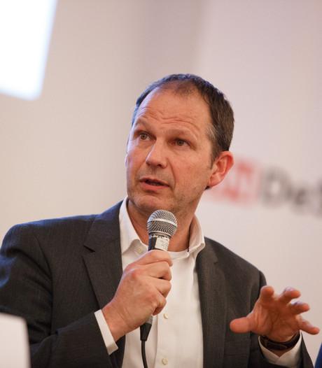 Jan Paantjens trekt opnieuw de kar voor CDA in Halderberge