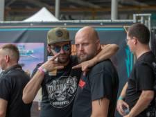 Dynamo Metalfest weet nog steeds fans uit hele land naar Eindhoven te trekken