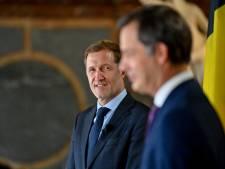 """""""Oui, il y a une pointe de regret"""": pourquoi Paul Magnette n'est pas le nouveau Premier ministre"""
