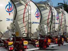 Rijssense truckchauffeurs gaan leger helpen
