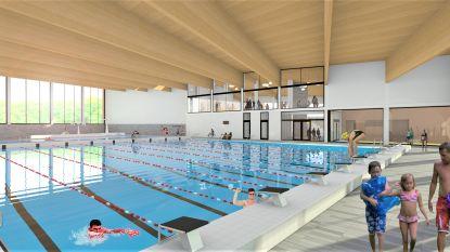 Verrassing: naast nieuw zwembad komt ook nieuwe sporthal (en volgens nieuw stadsbestuur is dat betaalbaar)